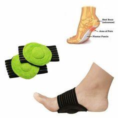 89b51b9cc7 Cheap foot orthotics, Buy Quality orthotics foot directly from China foot  orthopedics Suppliers: Genkent Plantar Fasciitis Arch Aid Feet Cushion  Sleeve Pad ...