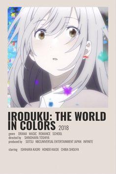 Good Anime To Watch, Anime Watch, I Love Anime, Anime Lock Screen, Animes To Watch, Anime Titles, Kyoto Animation, Anime Recommendations, Manga List