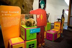children's exhibitions - Google Search