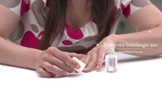Oriflame Nail Care Academy: Ombre nagels