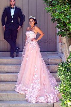 Sexy Party Dress, Sexy Dresses, Prom Dresses, Wedding Dresses, 1950s Dresses, Light Pink Bridesmaid Dresses, Pink Dress, Pink Tulle, Formal Evening Dresses
