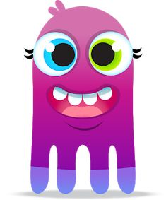 Fuentes' English Corner : Choose your favourite Avatar_Class Dojo Dojo Monsters, Cute Monsters, Class Dojo, Kids Mania, Dojo Points, Art Jouet, Avatar, October Baby Showers, Monster Clipart
