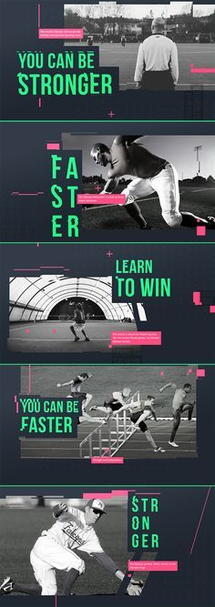Motivate Opener - After Effects Project Files | VideoHive