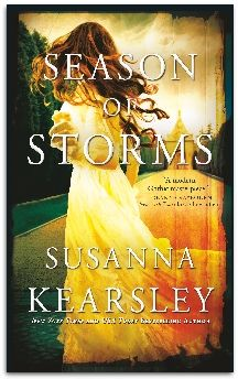 Susanna Kearsley | Season of Storms