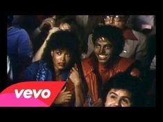 ▶ Michael Jackson - Thriller - YouTube
