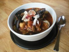 Seattle Cioppino | My Paleo CrockPot