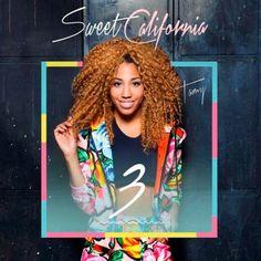Sweet California: 3 (Edición Tamy) - 2016.