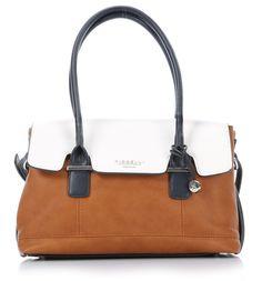 Olivia Jade Handtasche mehrfarbig 31 cm