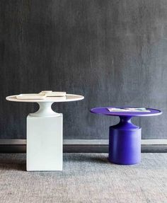 Christophe Delcourt | Side Tables | Design | Furniture