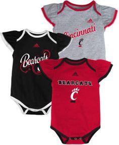 College Kids NCAA Infant JV Bodysuit