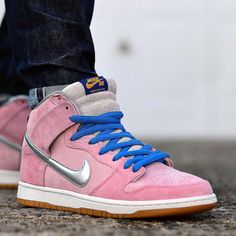 best loved 71c6d 4c5bd Concepts x Nike Dunk High Pro SB