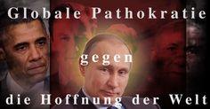 Warum haben die westlichen Eliten Angst vor Putin? -- Puppenspieler -- Sott.net