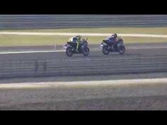 http://motobrunek.blogspot.it/ Yamaha YZF-R3 mini-race at Buriram Circuit (Thailand) video