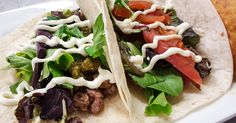 Head on over to Fire It Up, Illinois' premier destination for true taco fusion…