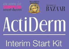 Work from home with ActiDerm-no targets-just fun!