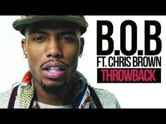 ▶ B.o.B - Throwback (Only Music) - YouTube