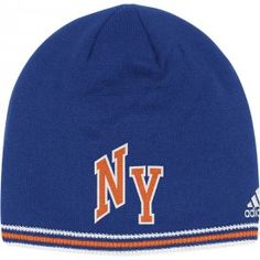 adidas Knicks Authentic Team Knit Beanie