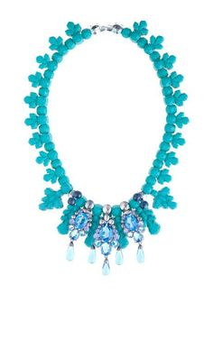 Croise Necklace by Ek Thongprasert for Preorder on Moda Operandi