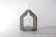 HomeMade Modern DIY EP73 Concrete Coffee Maker Options