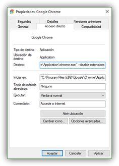Cómo deshabilitar las extensiones en Google Chrome, Mozilla Firefox e Internet Explorer