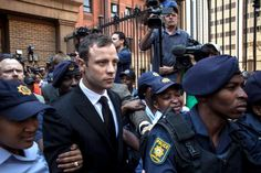 SUCCESSPAT blog: Prosecution Will Appeal Pistorius Verdict and Sent...