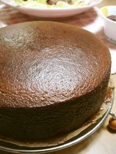 Cookpad - Make everyday cooking fun! Sweets Recipes, Muffin Recipes, Cake Recipes, Chocolate Souffle, Japanese Sweets, Japanese Recipes, Love Cake, Love Food, Delicious Desserts