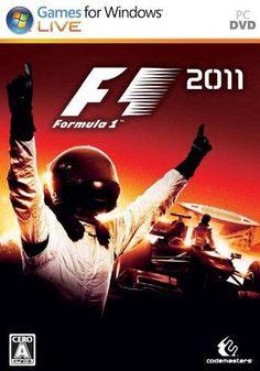 F1 2011 İndir (Full/PC)