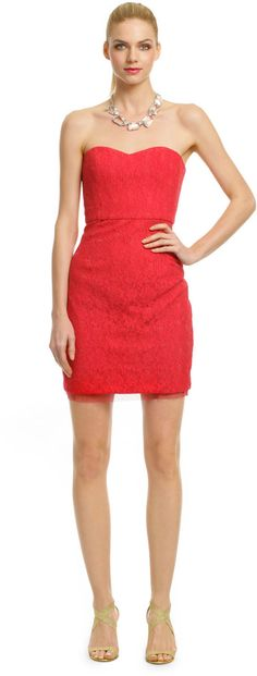 BCBGMAXAZRIA My Soulmate Dress on shopstyle.com