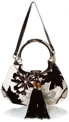 Gucci Shoulder Bag $1,200