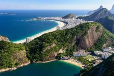 Rio de Janeiro by Alin Anghelovici on 500px