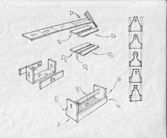 ... and Plans on Pinterest | Popular Woodworking, Woodworking and Editor