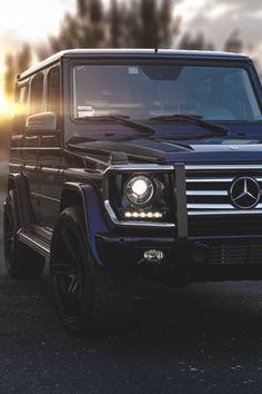 Lyman Alpha — johnny-escobar: G-Class Benz – En Güncel Araba Resimleri Mercedes Suv, Mercedes G Wagon, Mercedes Benz G Class, Best Luxury Cars, Luxury Suv, Bmw E63, Ford Transit Custom, Benz Suv, E36 Coupe