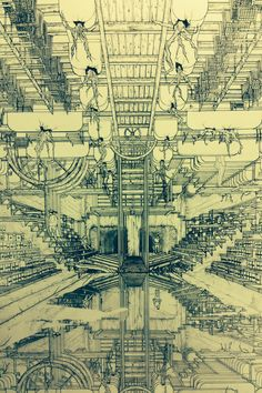 UCL Bartlett School of Architecture exhibition drawings 2014