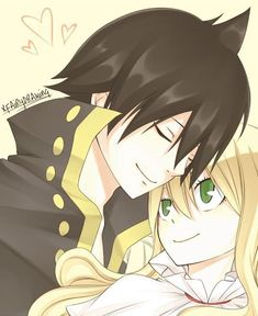- Fairy Tail Zero - Mavis x Zeref - I know it's a slim chance, but I'd really love to see Mavis come up with a way to break the curse and save everyone, including Zeref. I figure if anyone figures it out, it will be Natsu << I want this to happen Fairy Tail Love, Fairy Tail Nalu, Fairy Tail Amour, Fairy Tail Ships, Fairytail, Zeref Dragneel, Gruvia, Anime Yugioh, Anime Pokemon