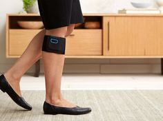 Quell is the World's First Wearable to Offer Drug-Free Pain Relief | Ecouterre