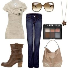 """Reyna"" by jennifer-garcia-llanes on Polyvore"