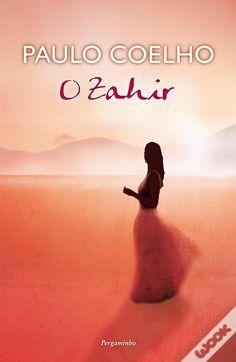O Zahir, Paulo Coelho - WOOK