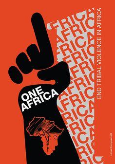Africa needs. good graphic also. like this.