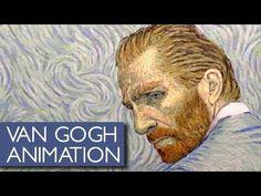 Vi piacerebbe tornare nella Arles di Van Gogh e vedere i suoi dipinti prendere vita? (Luca Agnani Studio : Video Projection Mapping)