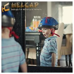 Tired of wearing traditional and boring Helmets? Order the new generation helmets now, as Helcap has come up with a stylish, safe, trendy, and elegant Cap Helmets. Cap Helmet by Helcap has got a baseball cap placed over the DOT Approved Helmet, which gives you both safety and Style together. Visit Helcap website, order a Helmet today, and get the chance to win the second helmet for free.