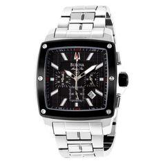 Bulova Mens 98B105 Marine Star Calendar Watch * Visit the image link more details.