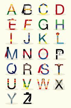 Fabian Gonzalez Makes a Mightier Alphabet With 'ABC Superheroes' [Art] Superhero Alphabet, Superhero Classroom, Superhero Room, Superhero Party, Alphabet Print, Alphabet Soup, Alphabet Posters, Classroom Ideas, Alphabet Charts