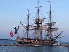 Tall Ships, Sailing Ships, Boat, Boats, Dinghy, Ship