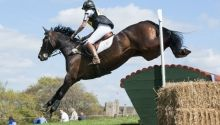 The World comes to Rockingham – 19 Nations represented at Horse Trials