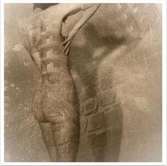 Mobile Photography & Art – Portrait of an Artist – Seeing Through The Eyes Of Juta Jazz - TheAppWhisperer
