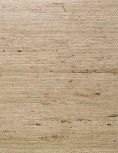 Ashanti Bark  - Collection Eclipse   A grasscloth wall covering with a fine sisal weave / Papeles pintados tipo paño de pasto con tejido de sisal.