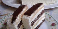 Sin Gluten, Gluten Free, Paleo Recipes, Dessert Recipes, Hungarian Desserts, Healthy Sweets, Healthy Foods, Clean Eating Recipes, Cheesecake