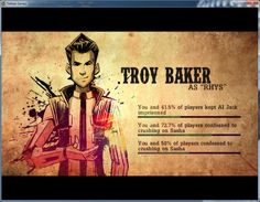 Tales from the Borderlands Episode 5 Credits
