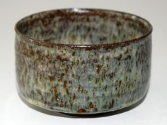 Gutte Eriksen, small bowl in stoneware, own studio Denmark. W: 8,5. H: 5,5 cm.