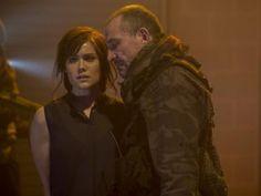 "The Blacklist Season 1 Episode 10: ""Anslo Garrick Part II"" Quotes ..."
